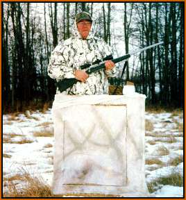 Portable Ground Blind